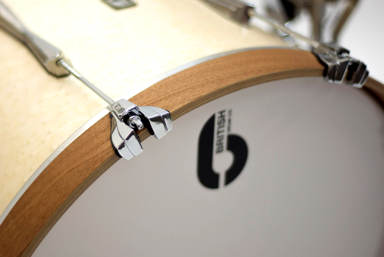 BDC Lounge Bass Drum Hoop (18) WW, obruč pro velký buben