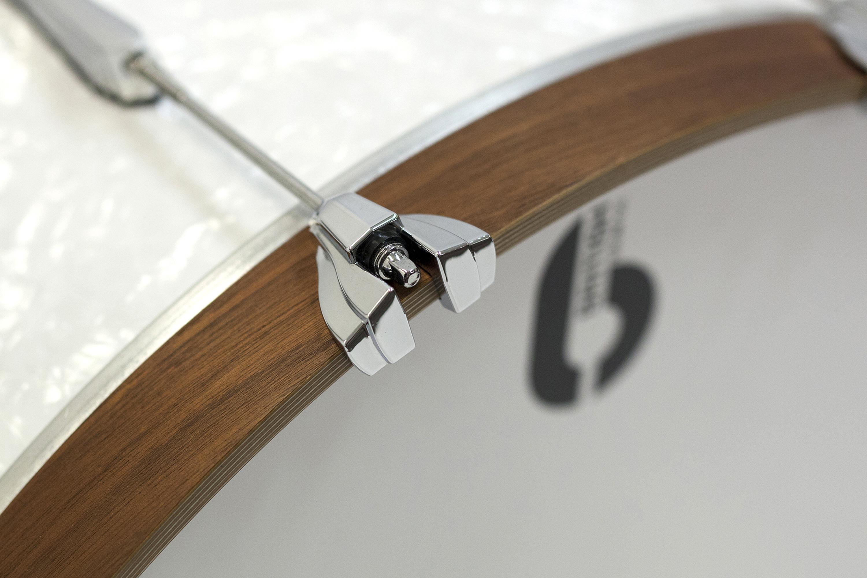 BDC Lounge Bass Drum Hoop (18) WP, obruč pro velký buben