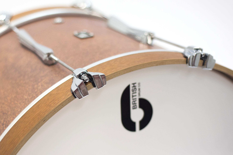 BDC Lounge Bass Drum Hoop (18) IB, obruč pro velký buben