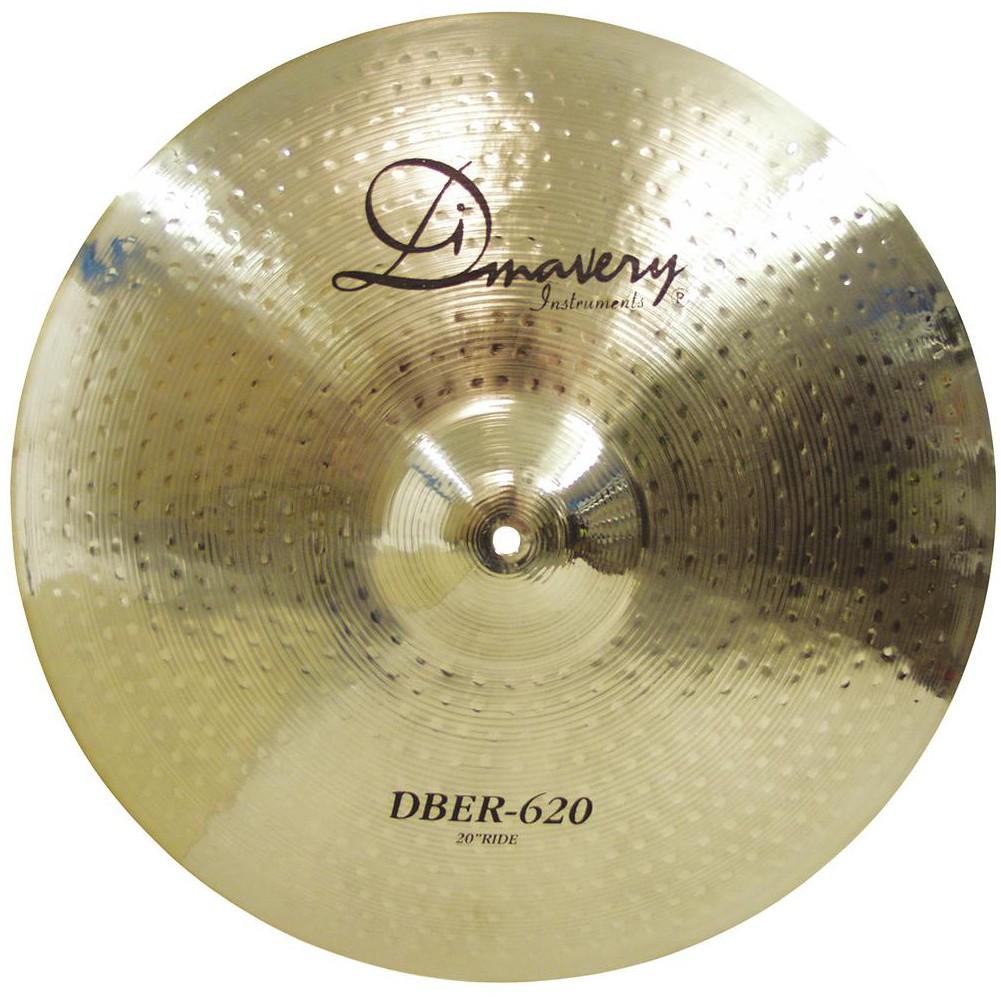 Dimavery DBER-620MR činel, 19