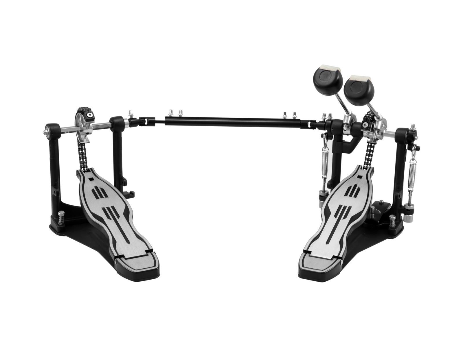 Dimavery DFM-1200 Double Bass Pedal