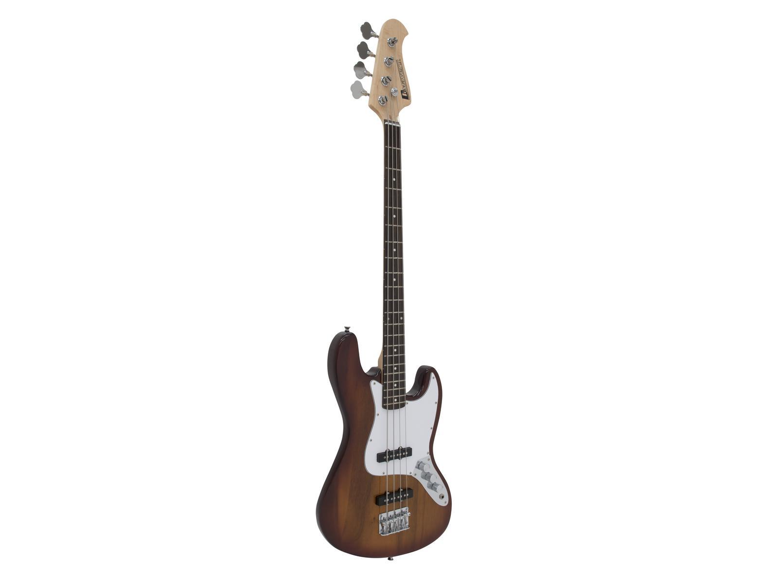 Dimavery JB-302, baskytara elektrická, stínovaná