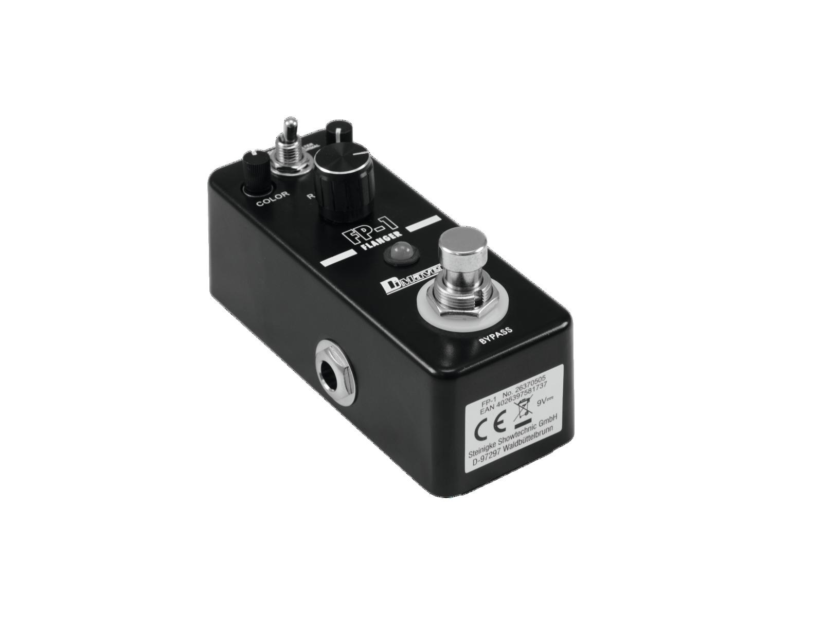 Dimavery FP-1 Flanger Pedal
