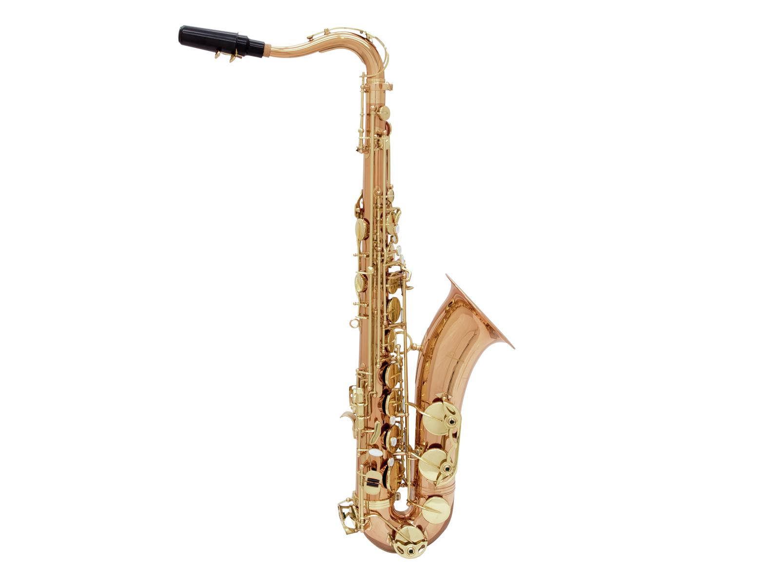 Dimavery tenor saxofon, zlatý