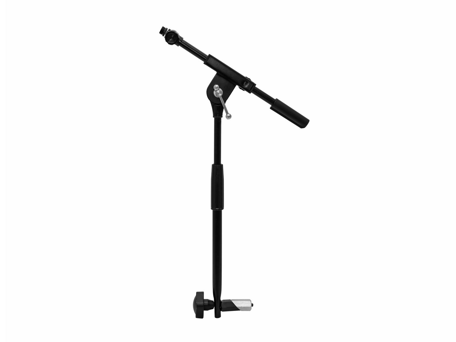 Dimavery mikrofonní držák na klávesové stojany