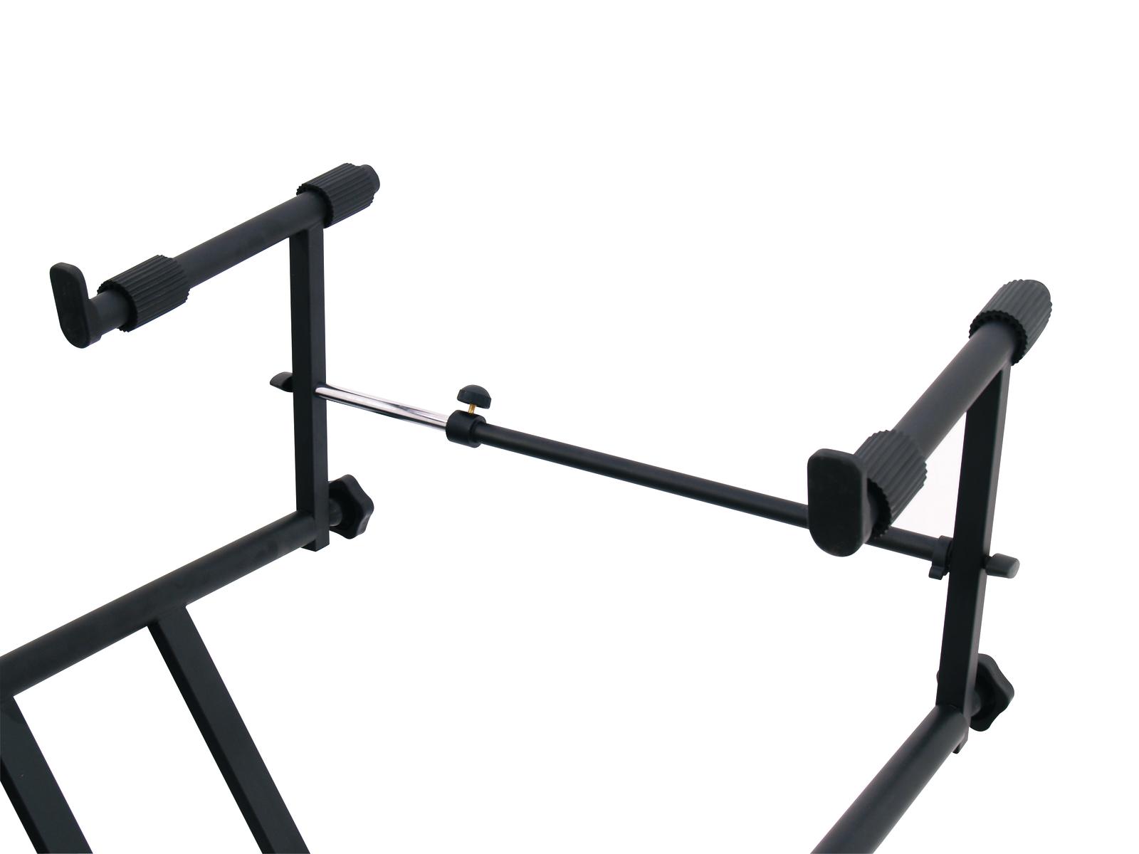 Dimavery přídavný držák na klávesové stojany