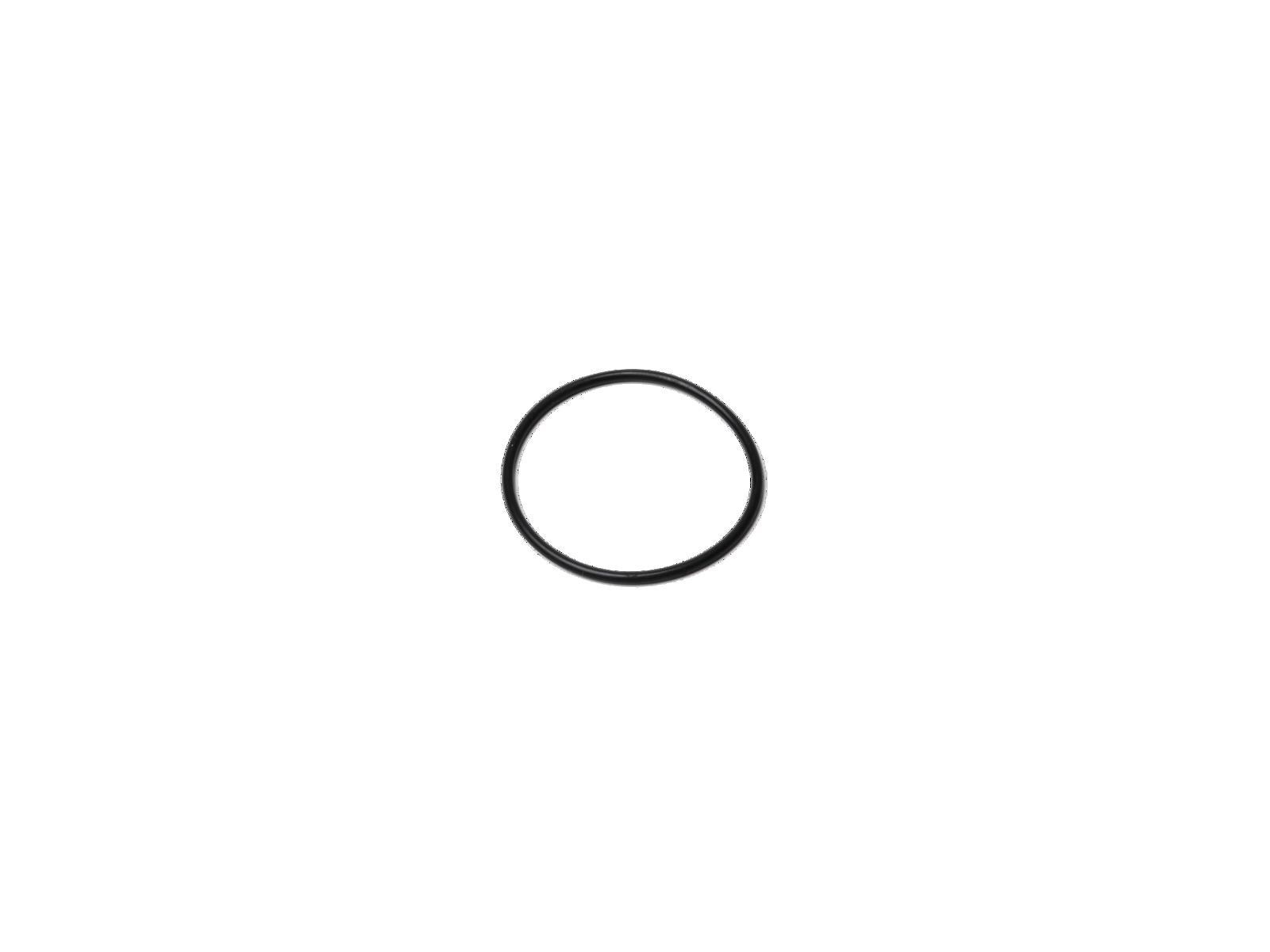 Snap O-ring, gumový kroužek pro Snap kabelový držák, černý, sada 25ks