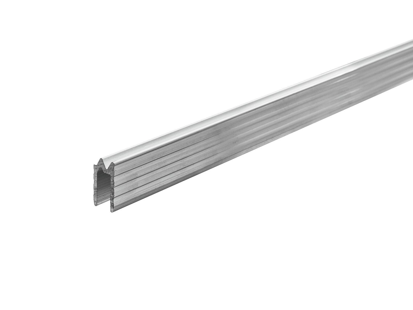Accessory hliníková lišta 6,8mm, cena za metr