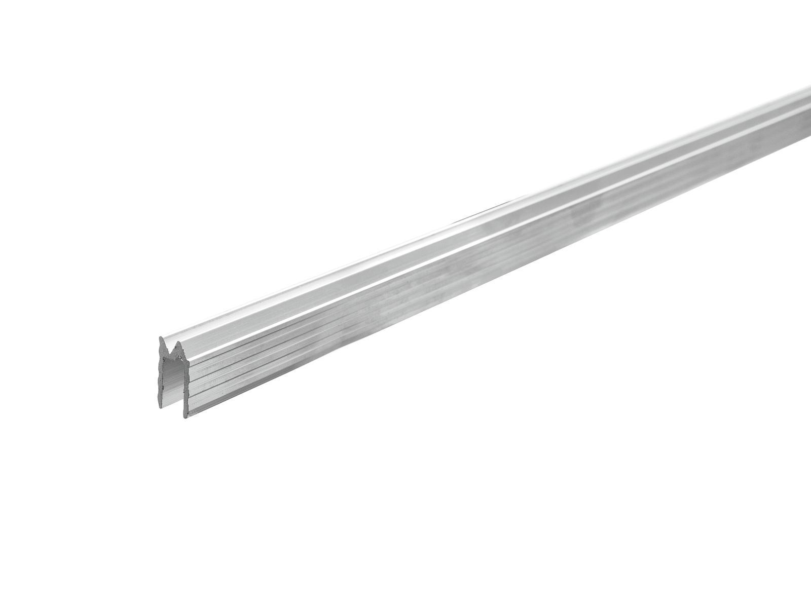 Accessory hliníková lišta 7,1mm, cena za metr