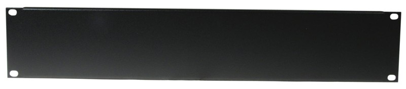 Přední panel zaslepovací 19