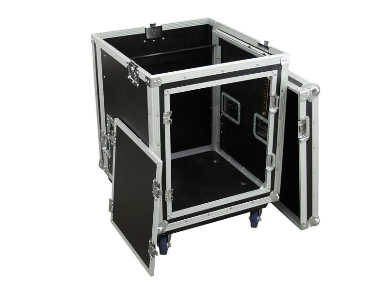 Special combo case Pro 14HE s kolečky