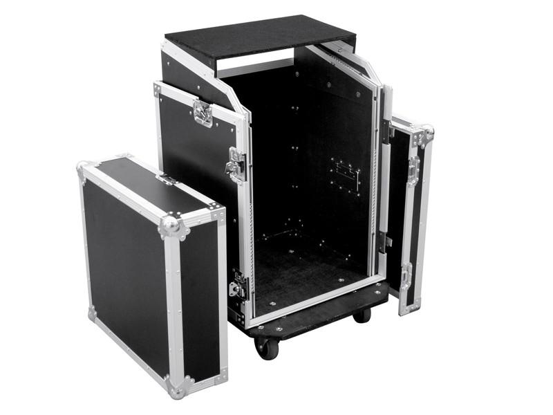 Special combo case LS5 laptop desk, 14HE