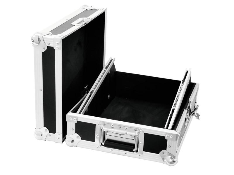 Mixer Case Road MCB-12, case pro mix pult