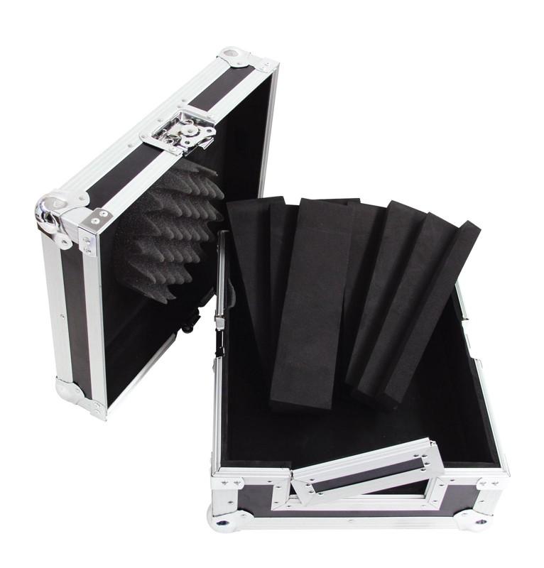 Kufr na Pioneer CDJ-800/1000, černý