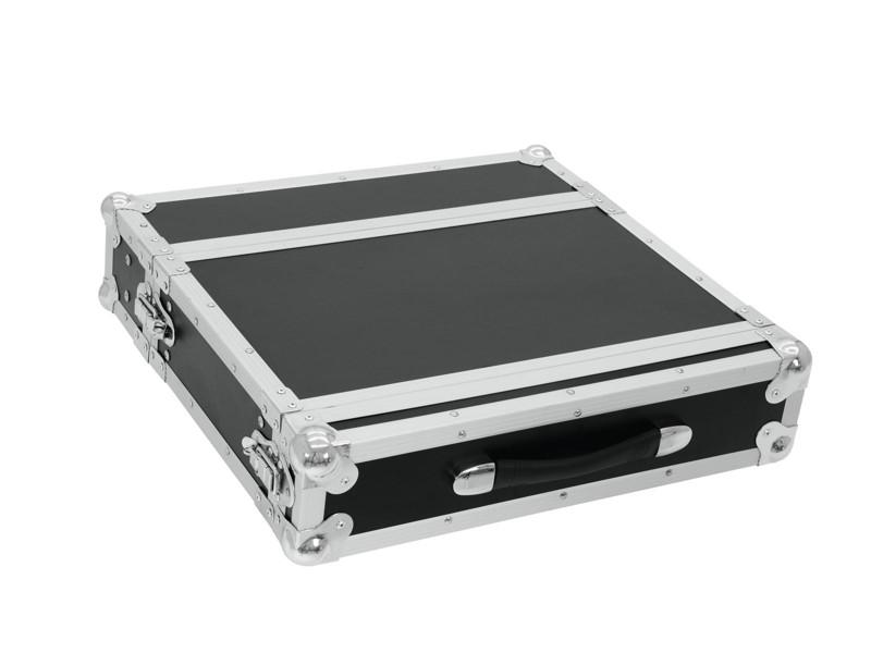 Univerzální kufr pro mikrofonní systémy