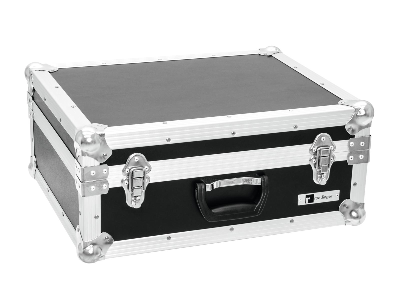 Roadinger univerzální Case Tour Pro 54x42x25cm, černý