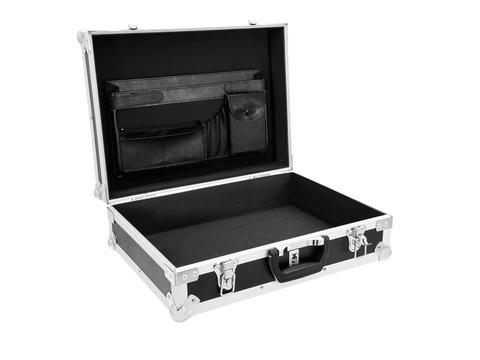 Univerzální kufr na nářadí BU-1, černý