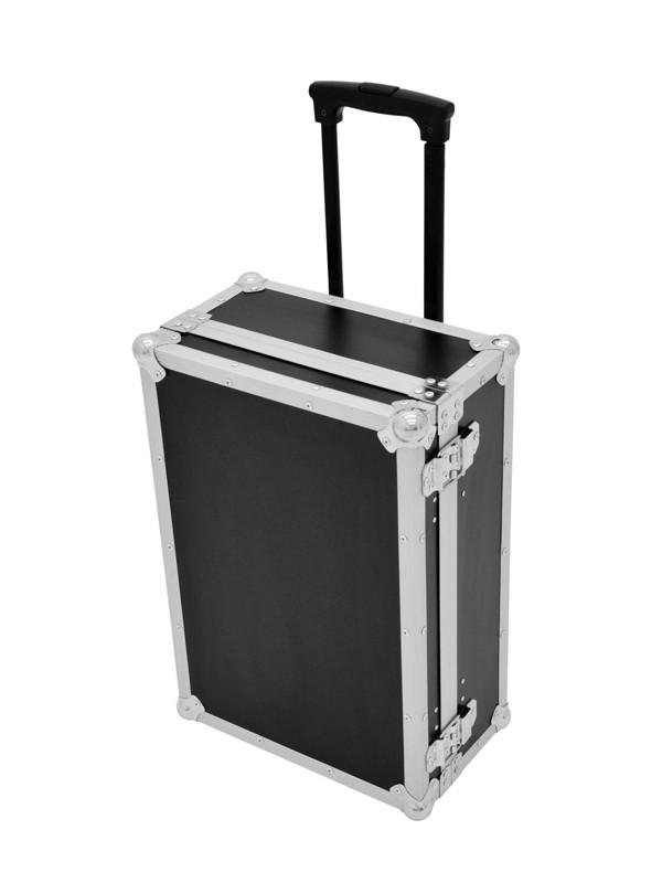 Universal case s vozíkem