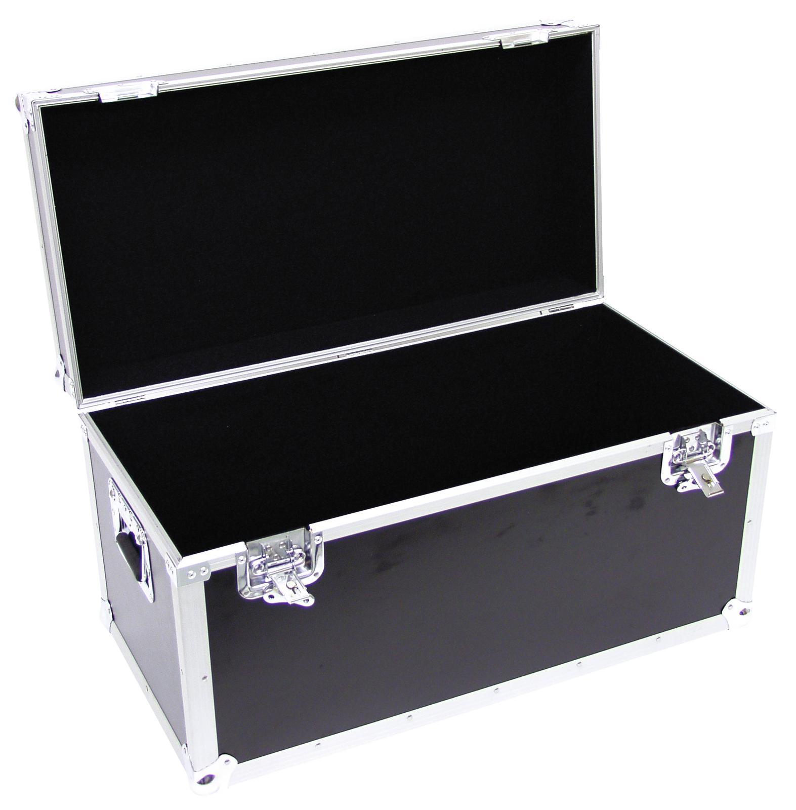 Universální transportní Case, 800 x 400 x 430 mm, 7 mm