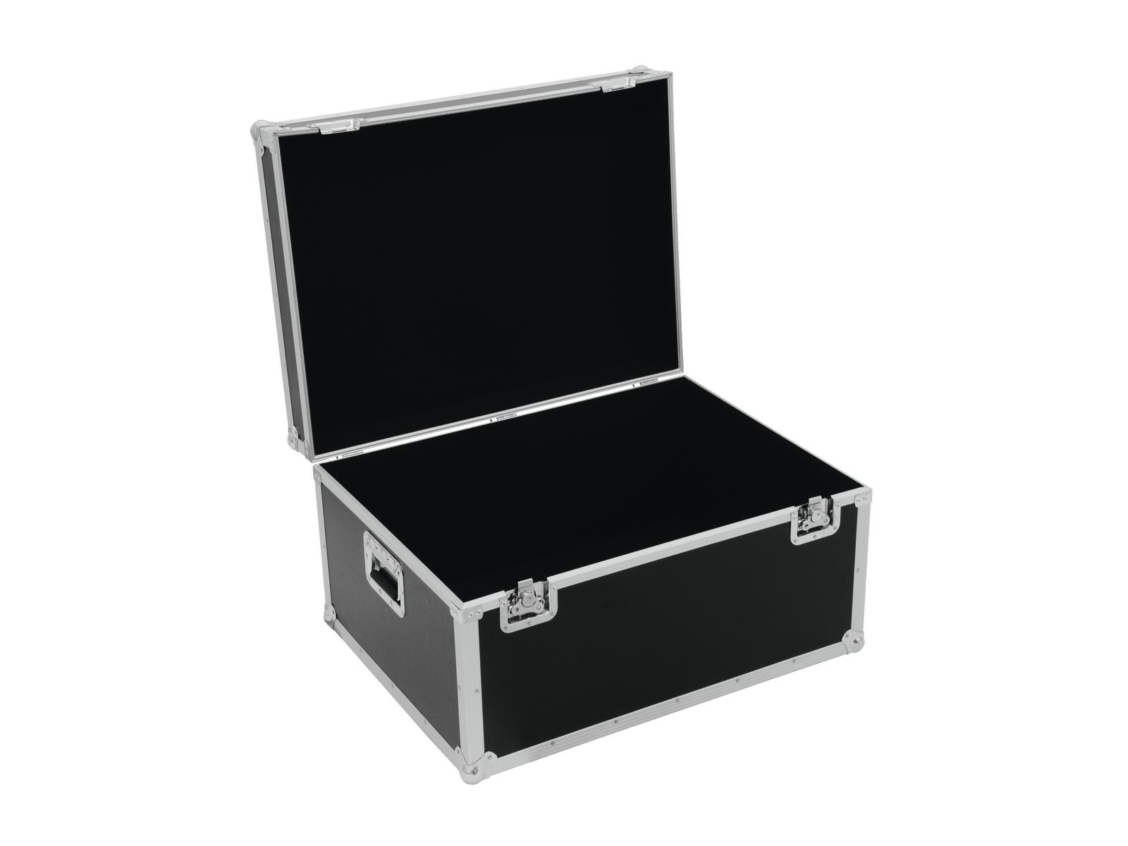 Univerzální transportní Case, 800 x 600 x 430 mm, 7 mm
