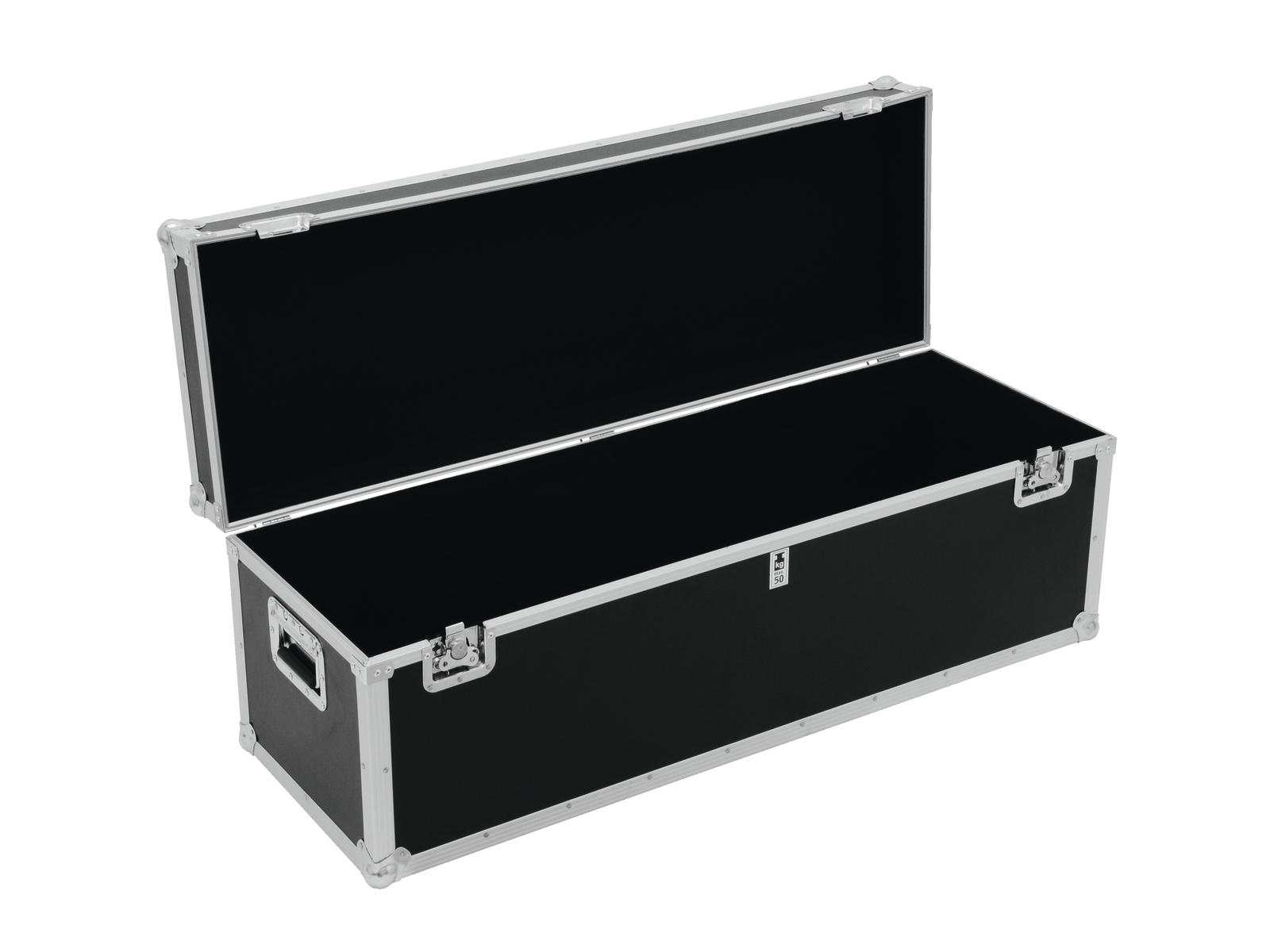 Univerzální transportní Case, 1200 x 400 x 430 mm, 7 mm