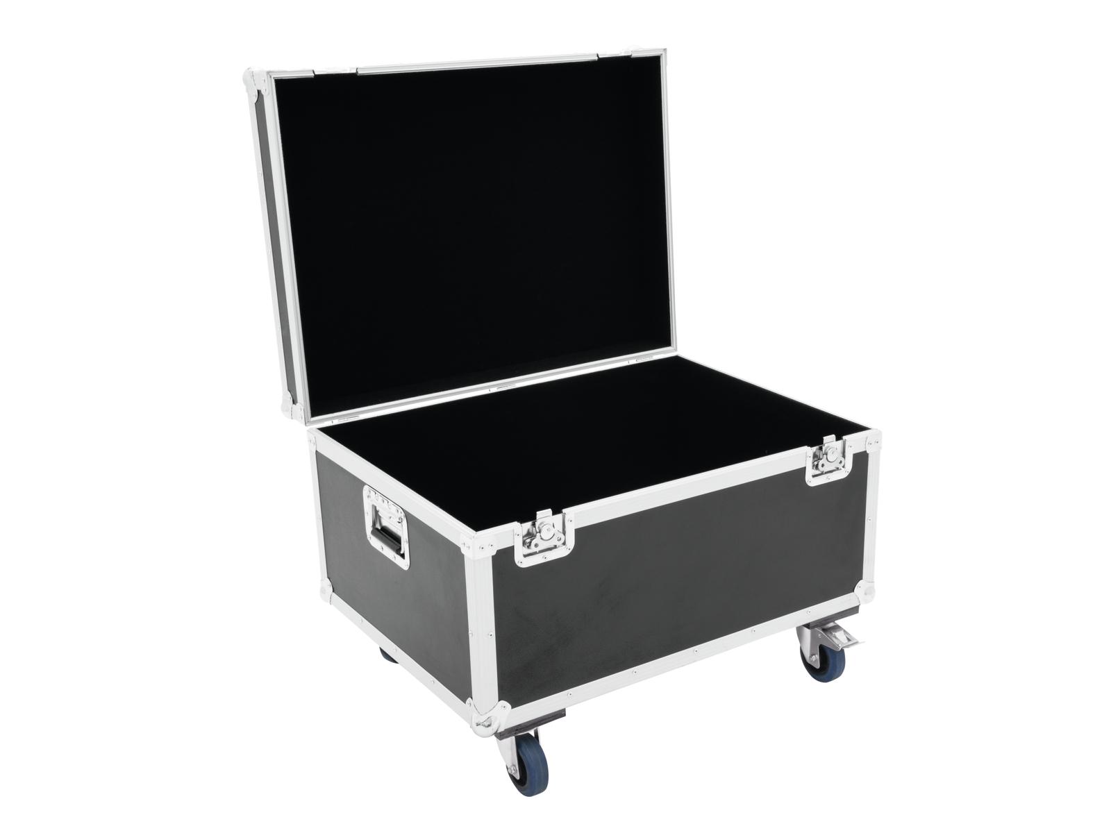 Univerzální transportní Case R-9, 800 x 600mm, na kolečkách
