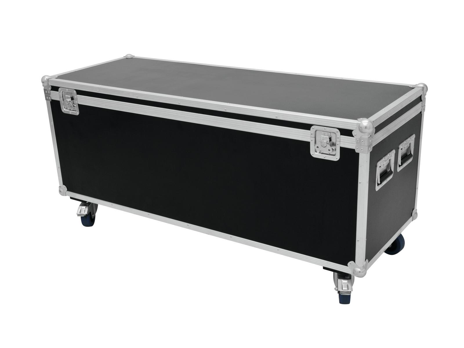 Univerzální Case Profi 140x50x50cm s kolečky