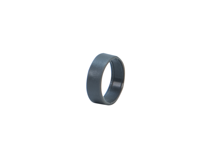 Hicon HI-XC marking ring for Hicon XLR straight grey