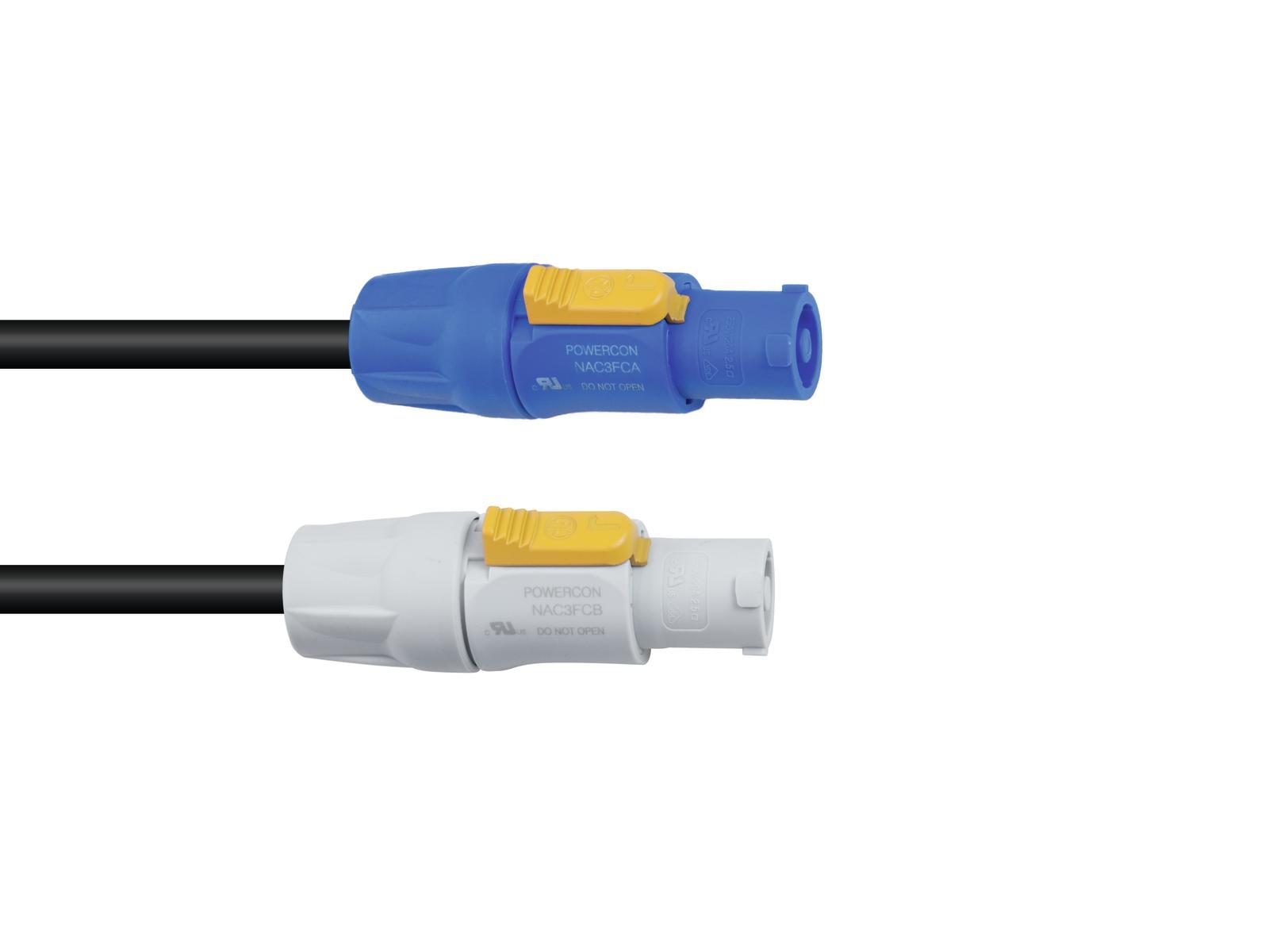 PSSO PowerCon prodlužovací kabel 3x1,5mm, 1m