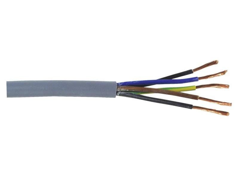 Kabel multicore 3x 2,5 qmm, role 100 m