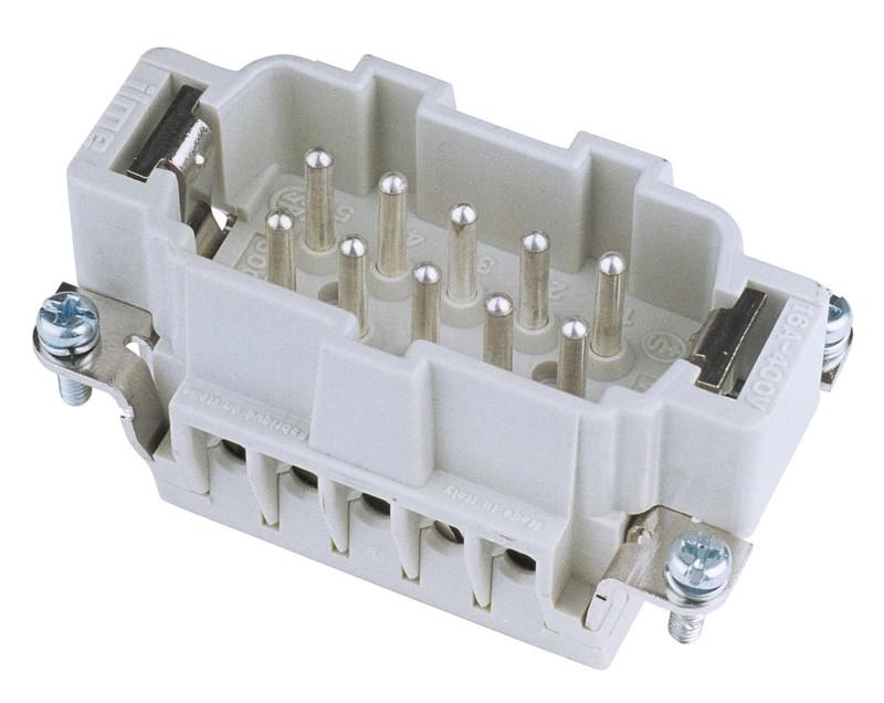 Zástrčkový konektor 10 pólový