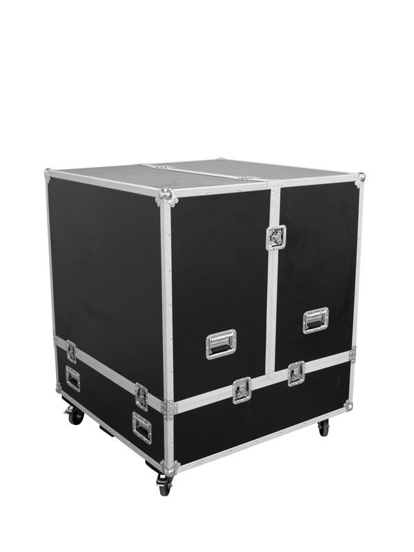 Transportní case pro zrcadlové koule 100 cm s kolečky