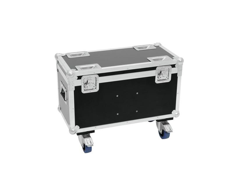Transportní case pro 2x TMH-30/40/60 s kolečky