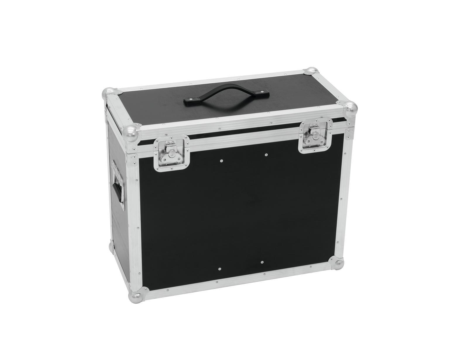 Roadinger transportní case pro 2x TSL-750/TSL-1200