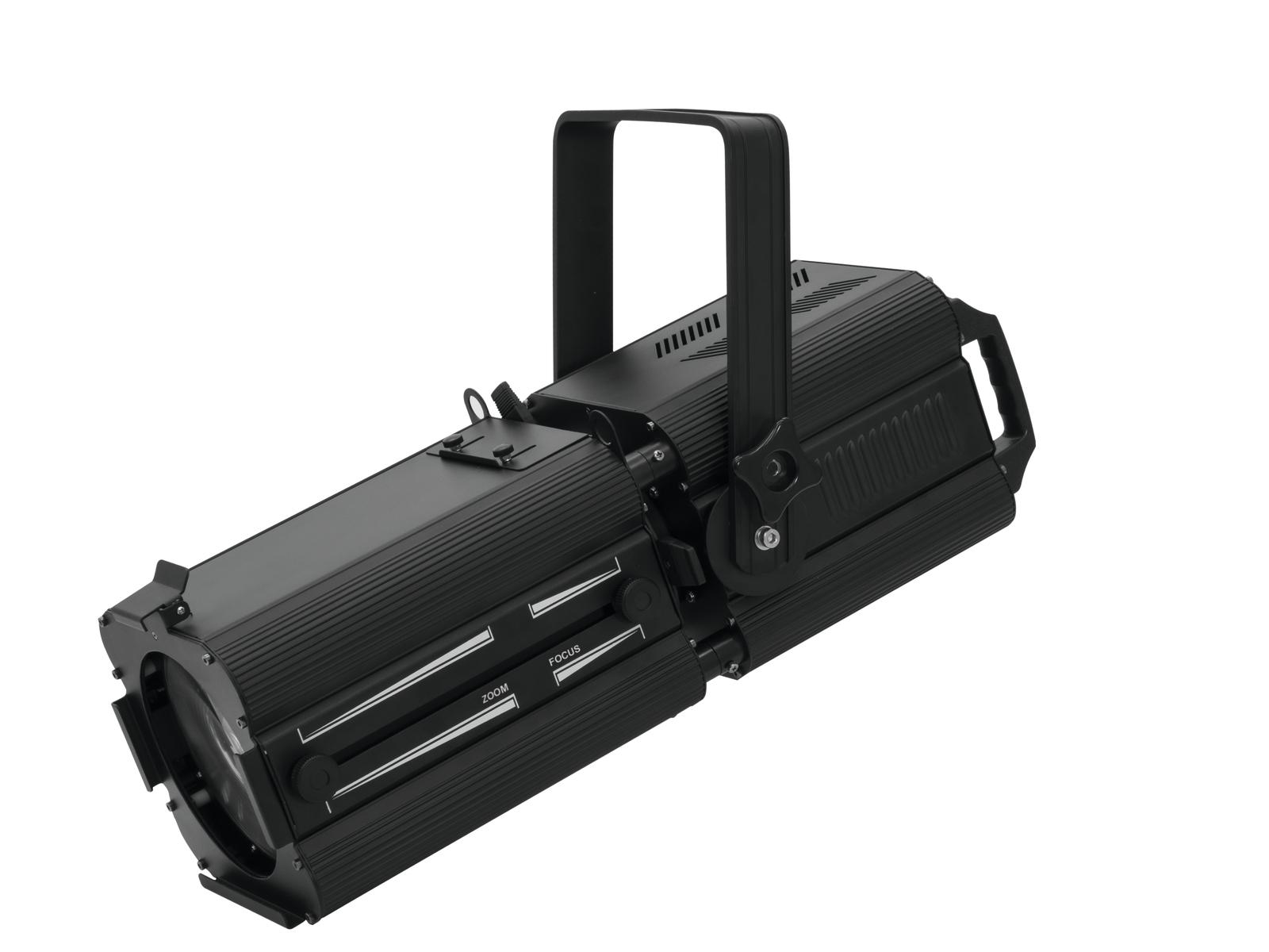 Eurolite LED PFE-120 3000K Profile Spot