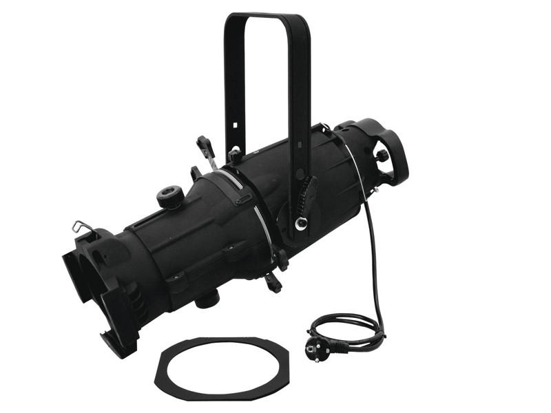 Eurolite FS-600 černý 26°
