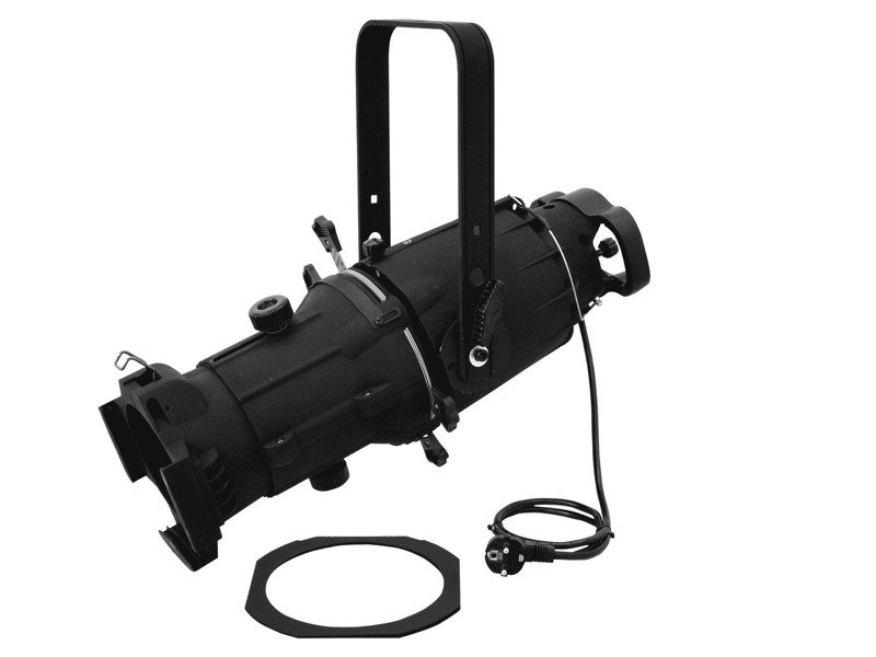 Eurolite FS-600 černý 50°