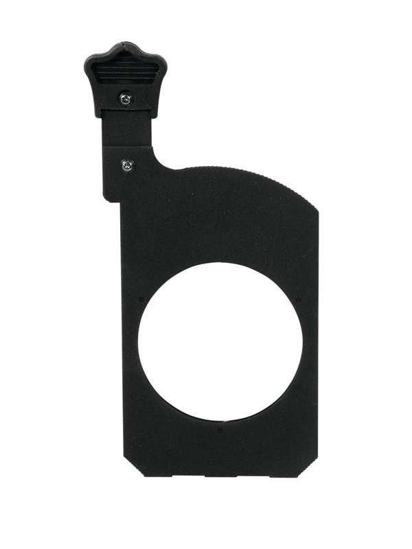 Držák na goba pro Eurolite FS-600, černý