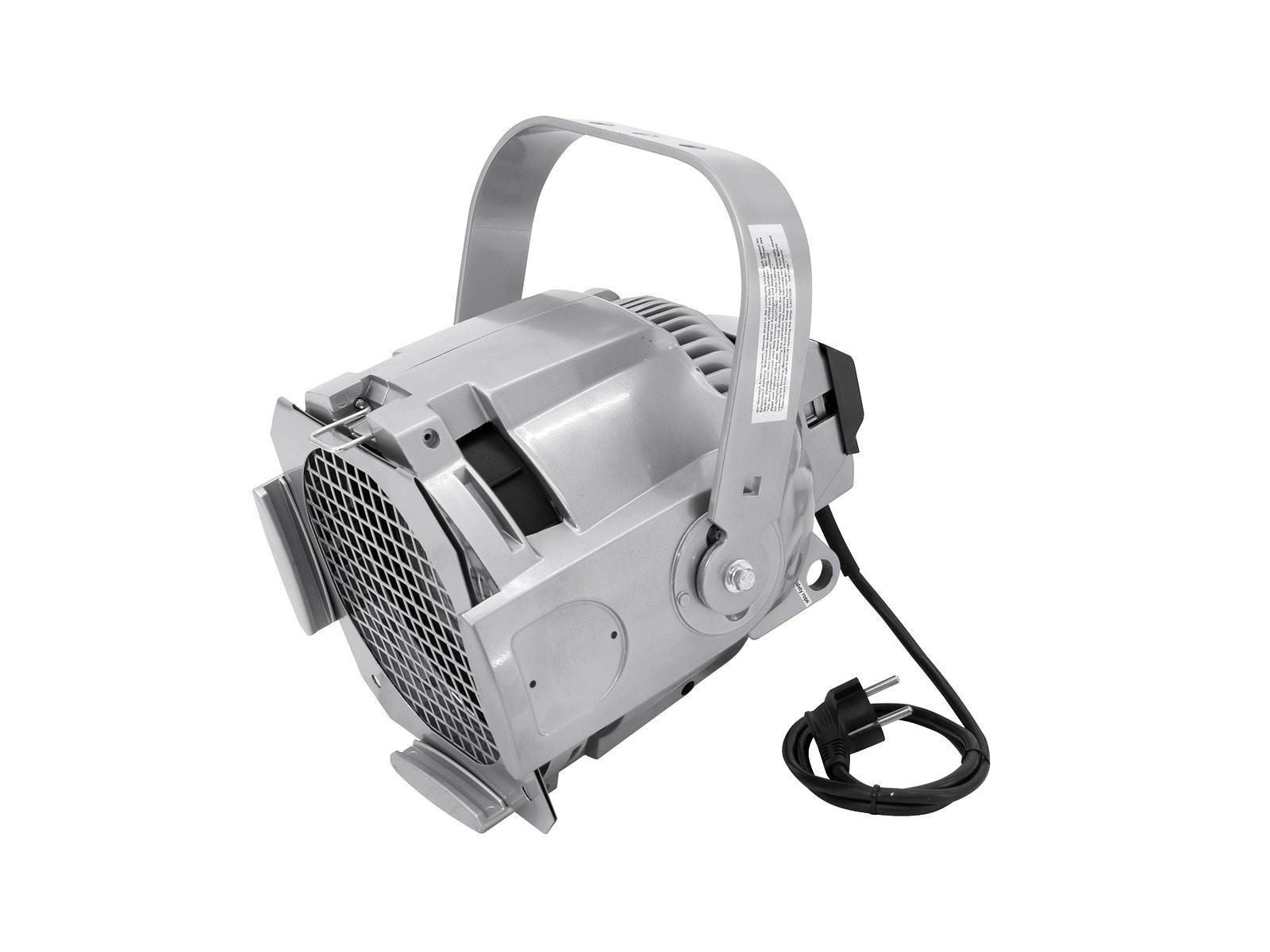Eurolite ML-64 Pro GKV Multi Lens - divadelní reflektor, stříbrný