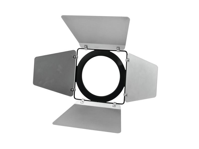 Klapky pro Multi Spot ML, stříbrné