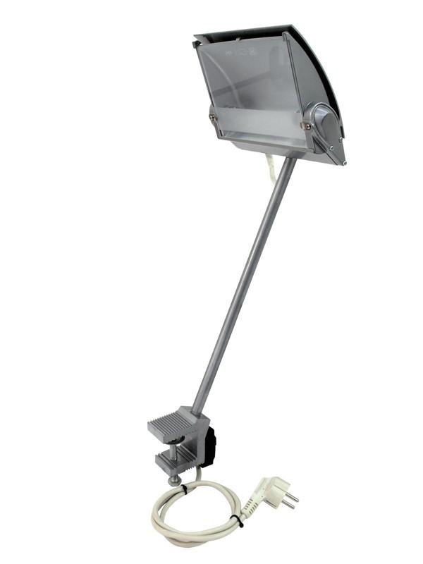Eurolite KKL-300, stříbrné