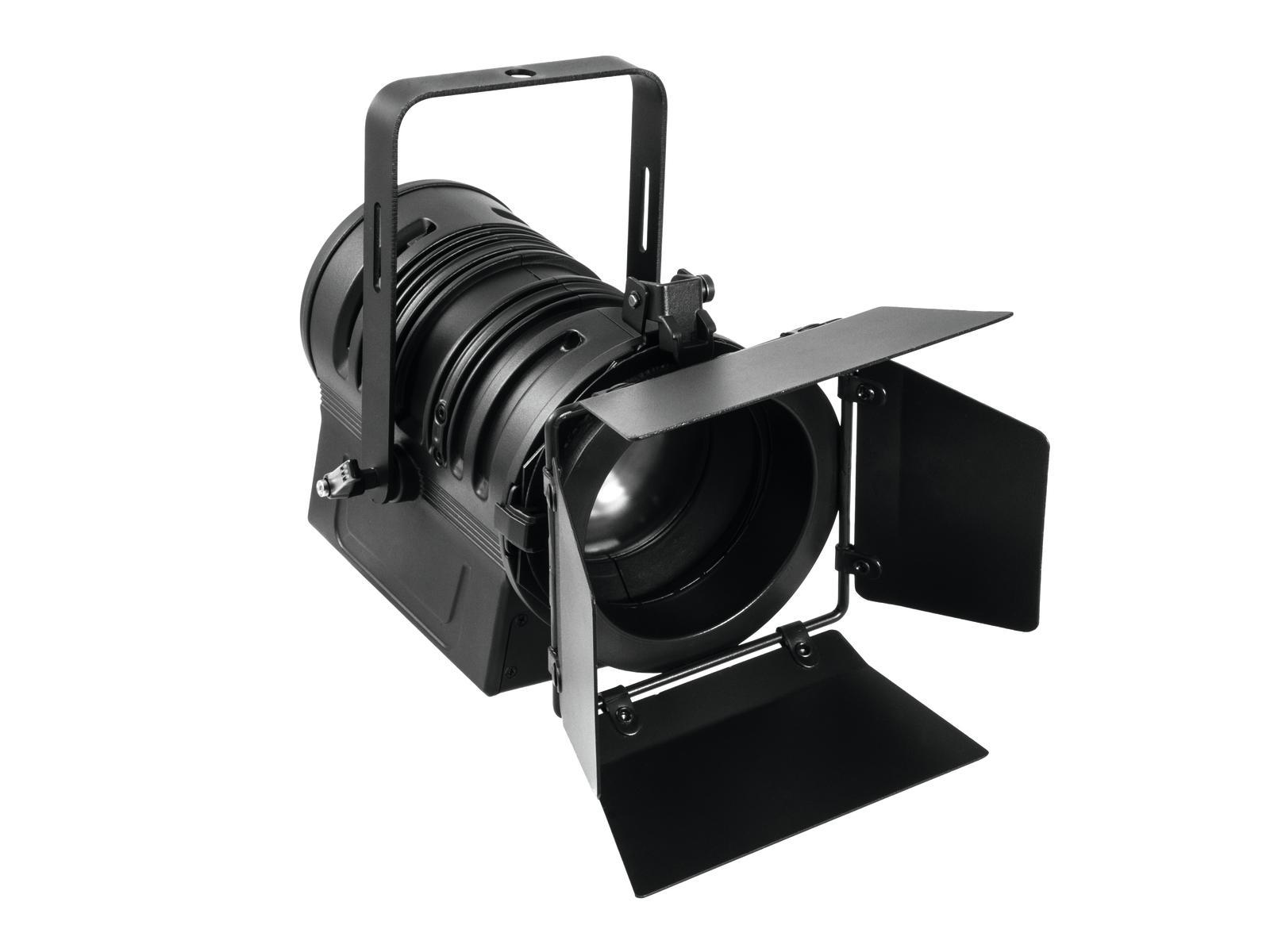 Eurolite LED THA-40PC divadelní reflektor, černý