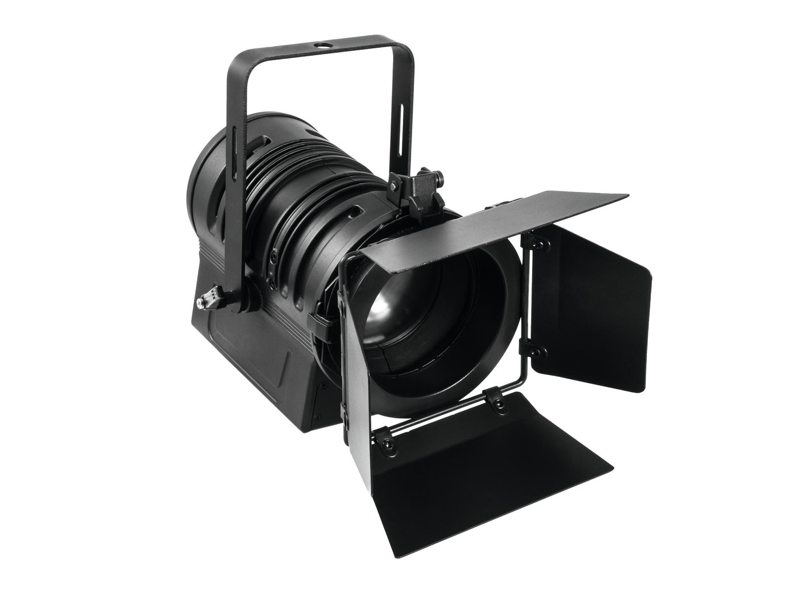 Eurolite LED THA-40PC DL divadelní reflektor, černý