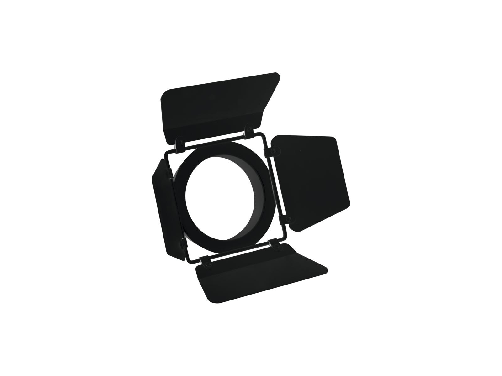 Eurolite klapky pro THA-20PC TRC, černé