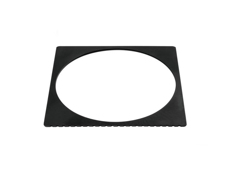 Rámeček na filtr 235 x 235 mm, černý