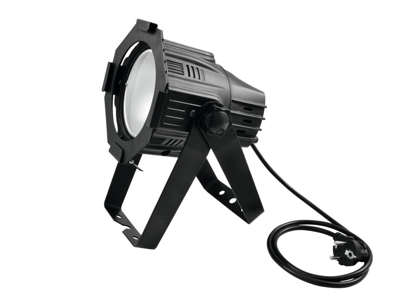 Eurolite LED PAR ML-30 COB 3200K 30W 60, černý