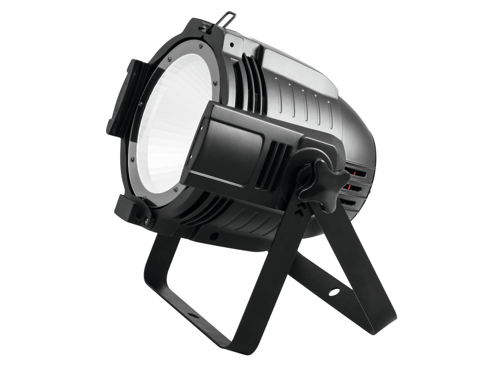 Eurolite LED PAR ML-56 COB 5600K 100W 35, černý