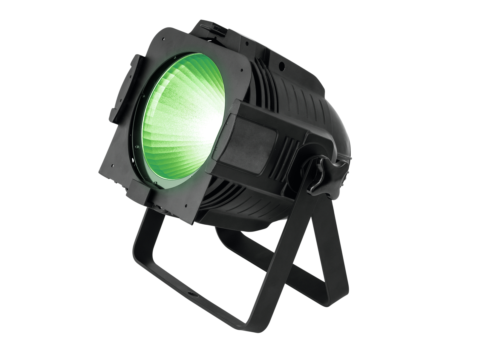 Eurolite LED PAR ML-56 COB RGB 100W, DMX, černý