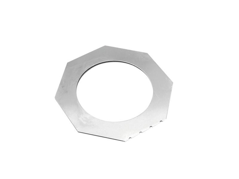 Rámeček pro PAR-30 Spot stříbrný
