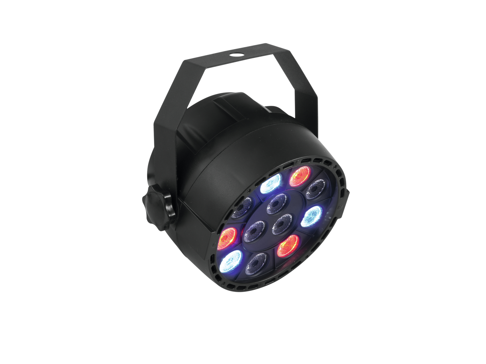 Eurolite LED Party spot 12 x 1W RGBW